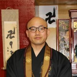宇部道院 -伊藤 雅浩-